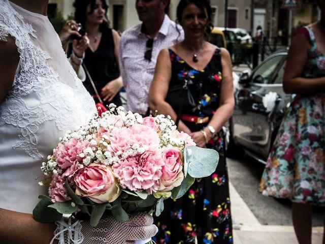 Le mariage de Julien et Jihane à Saint-Cannat, Bouches-du-Rhône 5
