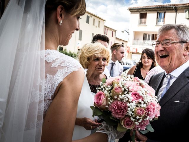 Le mariage de Julien et Jihane à Saint-Cannat, Bouches-du-Rhône 6