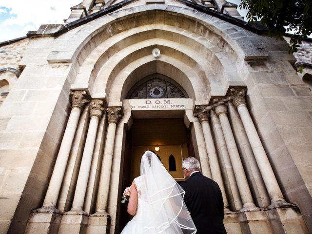 Le mariage de Julien et Jihane à Saint-Cannat, Bouches-du-Rhône 7