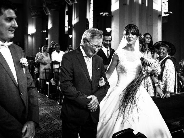 Le mariage de Julien et Jihane à Saint-Cannat, Bouches-du-Rhône 8