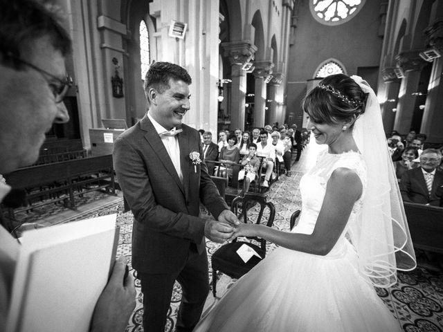 Le mariage de Julien et Jihane à Saint-Cannat, Bouches-du-Rhône 9