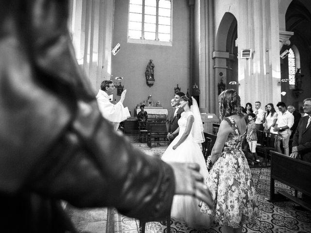 Le mariage de Julien et Jihane à Saint-Cannat, Bouches-du-Rhône 10