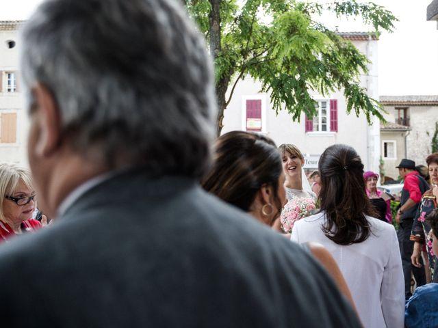 Le mariage de Julien et Jihane à Saint-Cannat, Bouches-du-Rhône 11