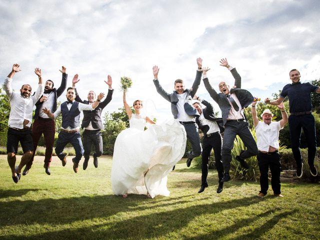Le mariage de Julien et Jihane à Saint-Cannat, Bouches-du-Rhône 12