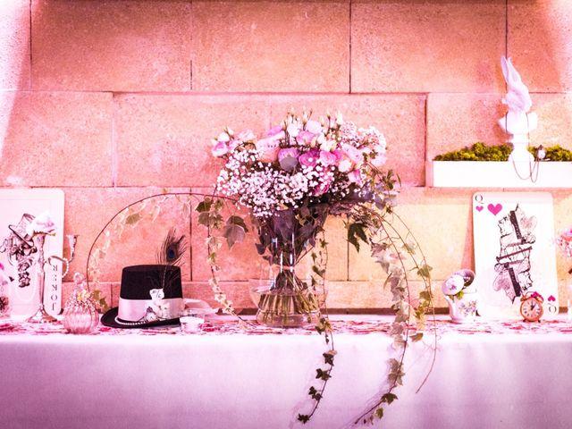 Le mariage de Julien et Jihane à Saint-Cannat, Bouches-du-Rhône 14