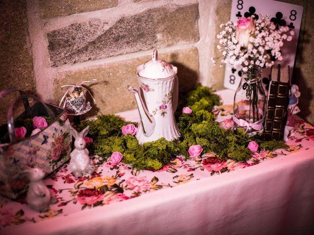 Le mariage de Julien et Jihane à Saint-Cannat, Bouches-du-Rhône 15