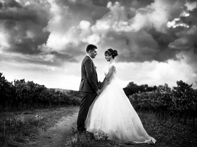 Le mariage de Jihane et Julien