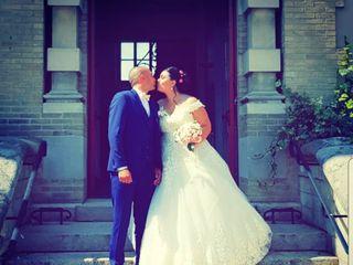 Le mariage de Justine  et Romain 2
