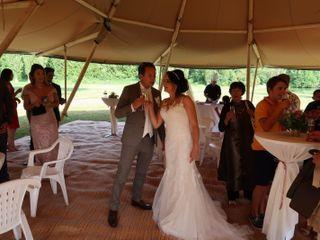 Le mariage de Flavia et Nicolas 2