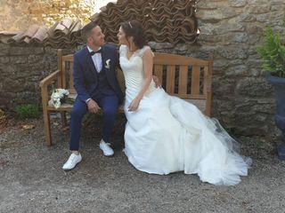Le mariage de Caroline et Jul