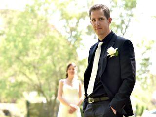 Le mariage de Emilie et Sébastien 1