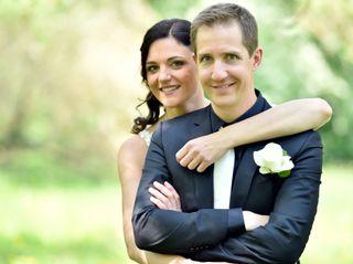 Le mariage de Emilie et Sébastien 2