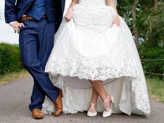 Le mariage de Christelle et Flavien