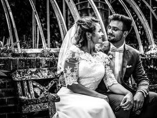 Le mariage de Solène et Nicolas 2