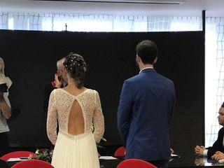 Le mariage de Cynthia et Julien 2
