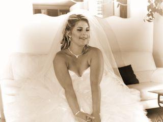 Le mariage de Aurélie et Ali 3