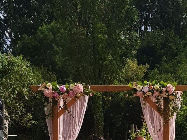 Le mariage de Romain et Justine  à Malesherbes, Loiret 9