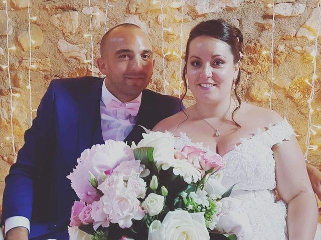 Le mariage de Romain et Justine  à Malesherbes, Loiret 13