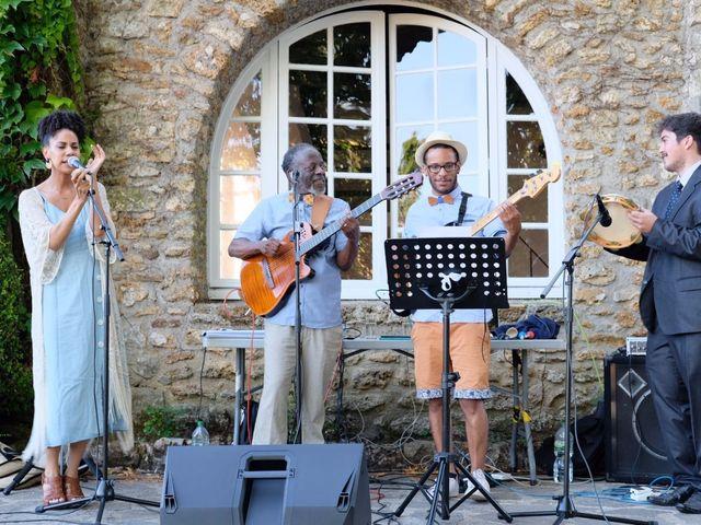 Le mariage de Nicolas et Flavia à Fontenay-Trésigny, Seine-et-Marne 3