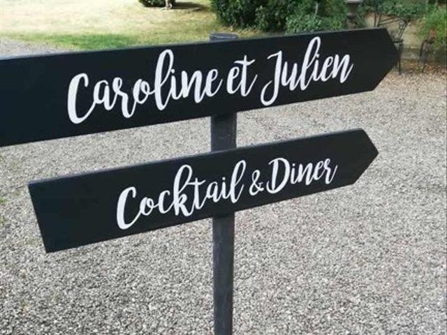 Le mariage de Jul et Caroline à Nancy, Meurthe-et-Moselle 6