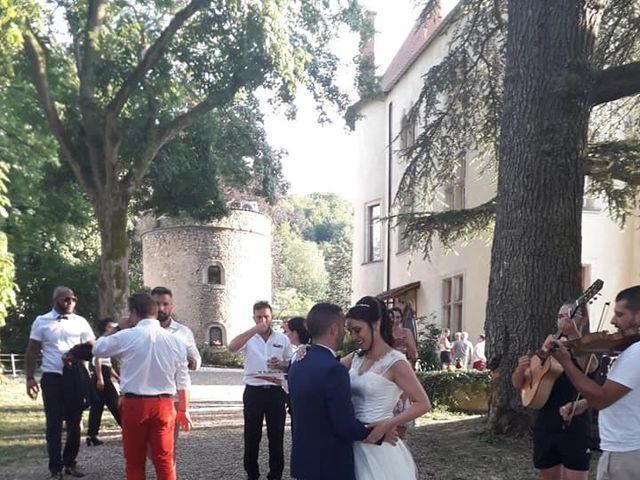 Le mariage de Jul et Caroline à Nancy, Meurthe-et-Moselle 22