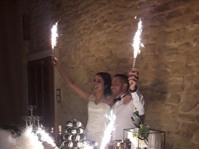 Le mariage de Jul et Caroline à Nancy, Meurthe-et-Moselle 23