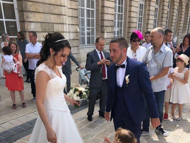 Le mariage de Jul et Caroline à Nancy, Meurthe-et-Moselle 24