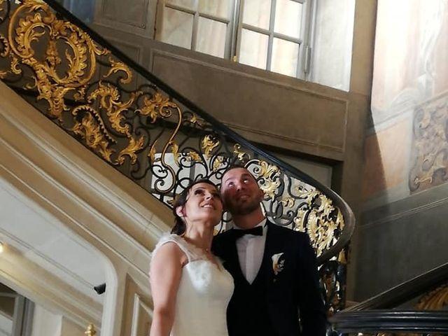 Le mariage de Jul et Caroline à Nancy, Meurthe-et-Moselle 29
