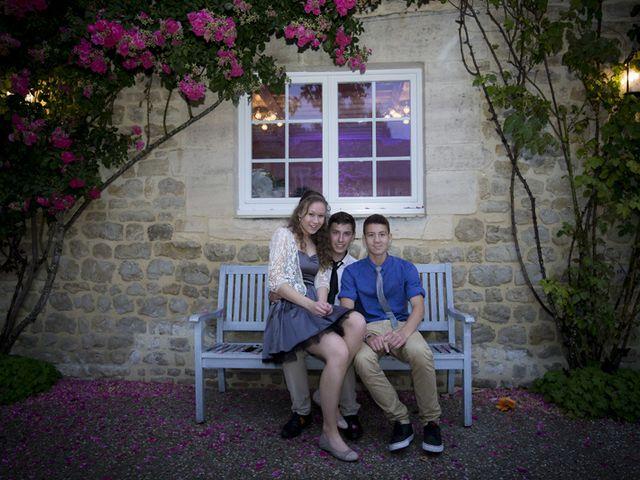 Le mariage de Jean-Michel et Adèle à Mandeville-en-Bessin, Calvados 10