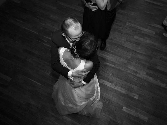 Le mariage de Jean-Michel et Adèle à Mandeville-en-Bessin, Calvados 17