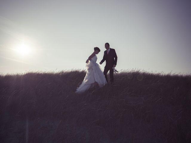 Le mariage de Adèle et Jean-Michel