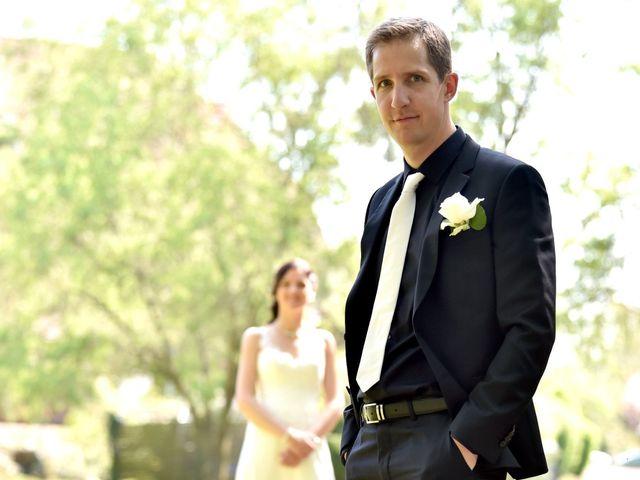 Le mariage de Sébastien et Emilie à Ostwald, Bas Rhin 3