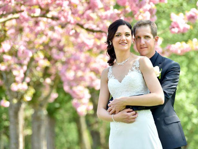 Le mariage de Emilie et Sébastien