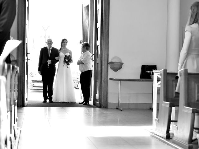 Le mariage de Sébastien et Emilie à Ostwald, Bas Rhin 9