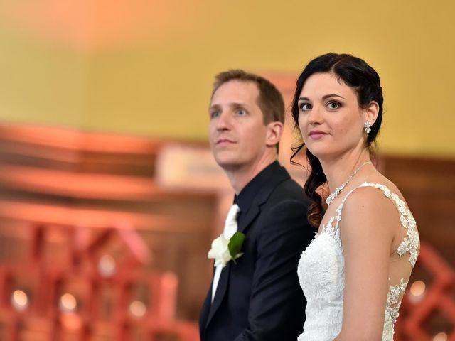 Le mariage de Sébastien et Emilie à Ostwald, Bas Rhin 12