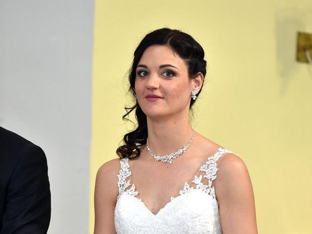 Le mariage de Sébastien et Emilie à Ostwald, Bas Rhin 13