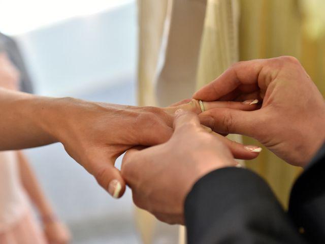 Le mariage de Sébastien et Emilie à Ostwald, Bas Rhin 14