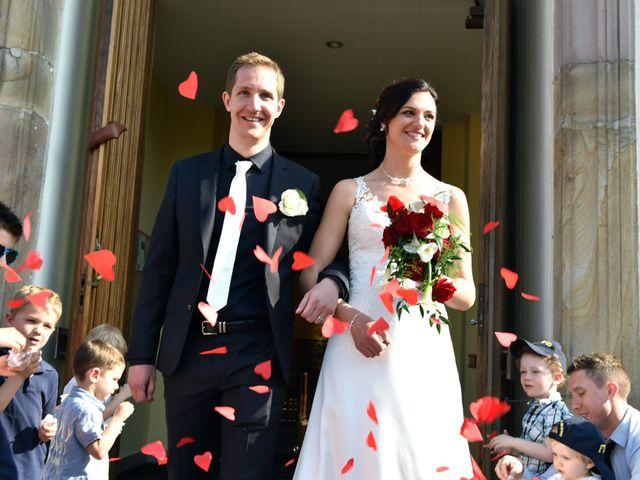 Le mariage de Sébastien et Emilie à Ostwald, Bas Rhin 15
