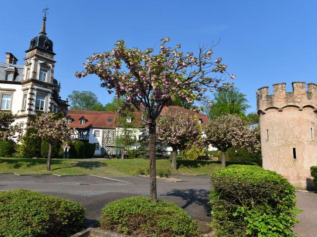 Le mariage de Sébastien et Emilie à Ostwald, Bas Rhin 17