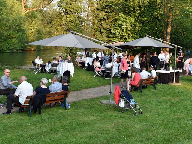 Le mariage de Sébastien et Emilie à Ostwald, Bas Rhin 19