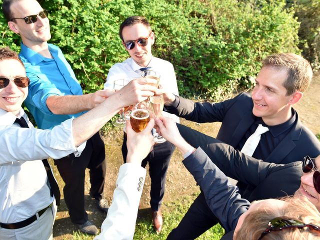 Le mariage de Sébastien et Emilie à Ostwald, Bas Rhin 20