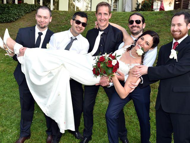 Le mariage de Sébastien et Emilie à Ostwald, Bas Rhin 1