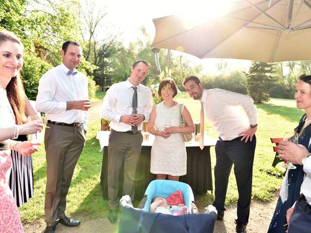 Le mariage de Sébastien et Emilie à Ostwald, Bas Rhin 23