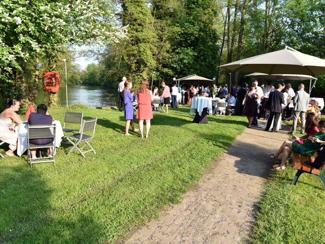 Le mariage de Sébastien et Emilie à Ostwald, Bas Rhin 24