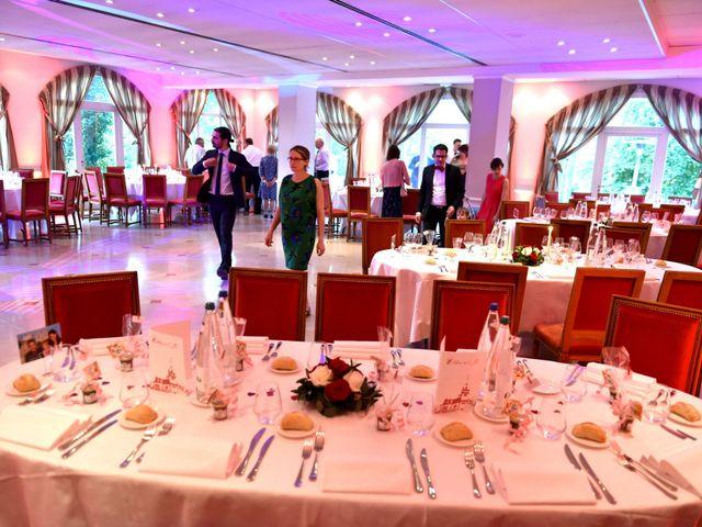Le mariage de Sébastien et Emilie à Ostwald, Bas Rhin 25