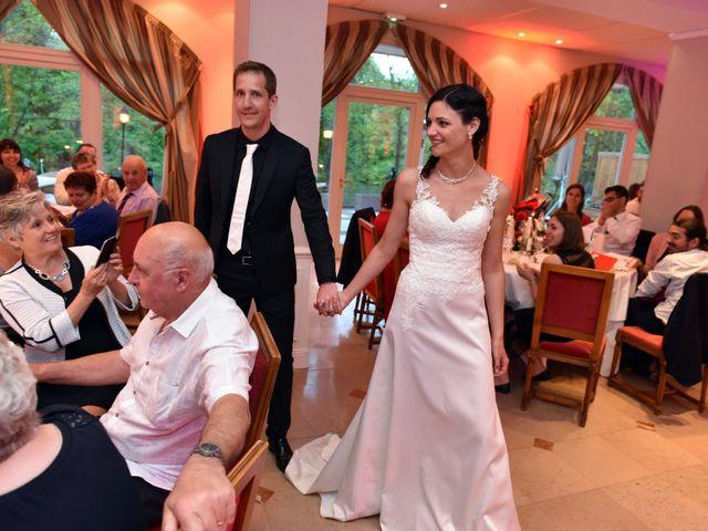 Le mariage de Sébastien et Emilie à Ostwald, Bas Rhin 29