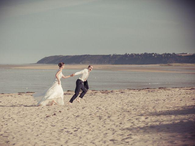Le mariage de Jean-Michel et Adèle à Mandeville-en-Bessin, Calvados 21