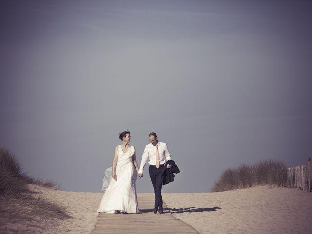 Le mariage de Jean-Michel et Adèle à Mandeville-en-Bessin, Calvados 22