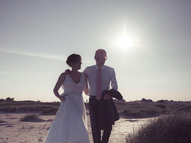 Le mariage de Jean-Michel et Adèle à Mandeville-en-Bessin, Calvados 23
