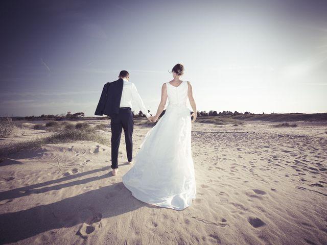 Le mariage de Jean-Michel et Adèle à Mandeville-en-Bessin, Calvados 26